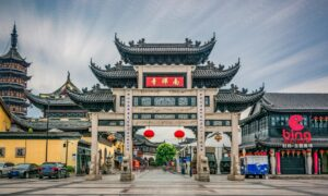 dos and donts in china