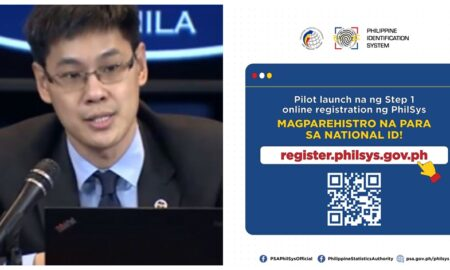 Online Registration for National ID System Now Available