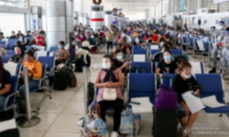 Philippines to Require Foreign Employers to Cover COVID-19 Vaccination for OFWs