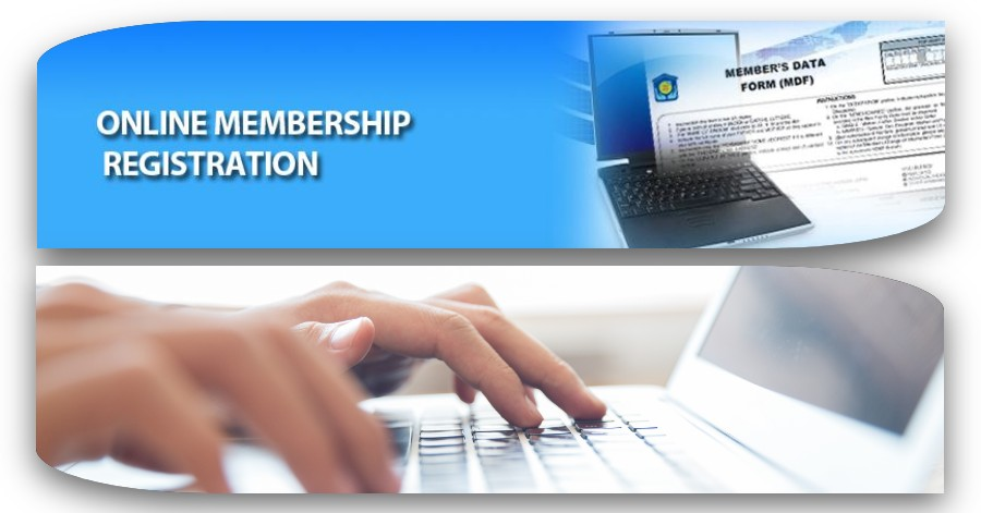 Here's How to Register as a Pag-IBIG Member Online