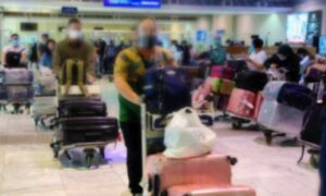 PH's 2-Week Travel Ban on India Covers OFWs – DoH