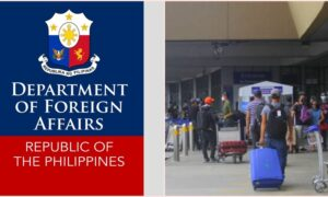 PH Embassy in UAE Enforces Mandatory 14-day Quarantine for OFWs, Travellers Starting May 8