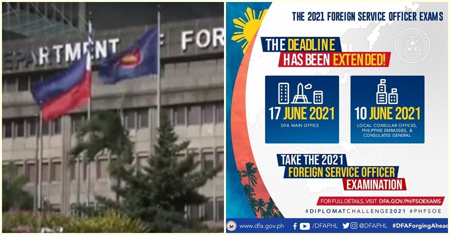 How to Apply As DFA Foreign Service Officer Philippines