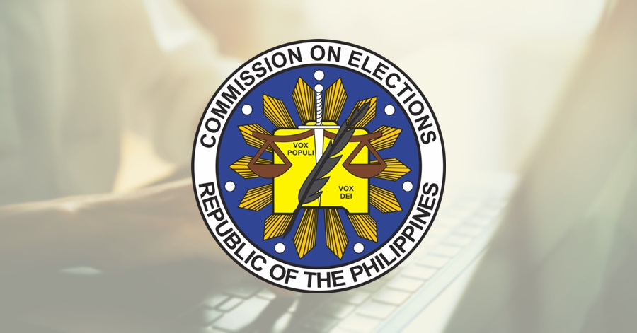 COMELEC Registration 2021 for Overseas Voters