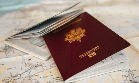 passport renewal Brunei