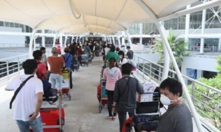 PH Imposes Travel Ban Extension on India, 6 Other Countries Until June 30