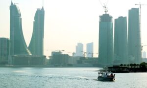 Bahrain Updates List of Countries with Entry Ban, Philippines Included