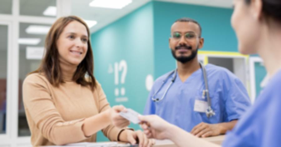 POLO: United Kingdom Looks to Hire 50,000 Nurses