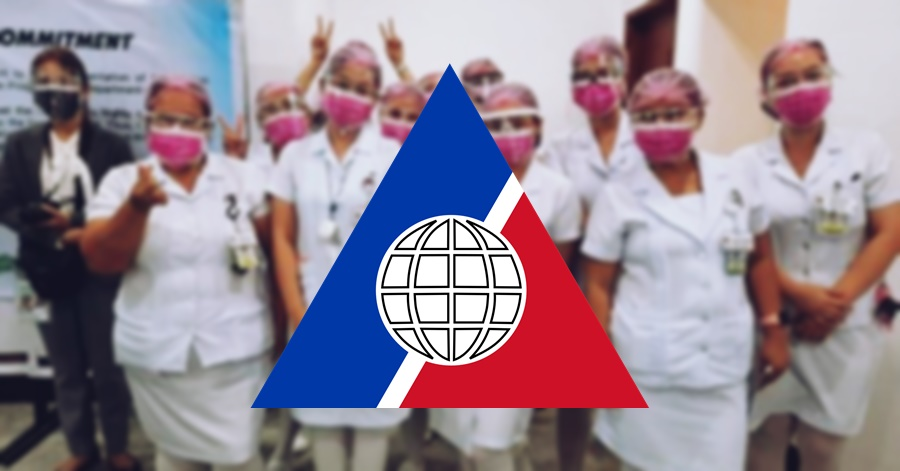 Demand for Filipino Nurses Abroad Doubled During Pandemic – POEA