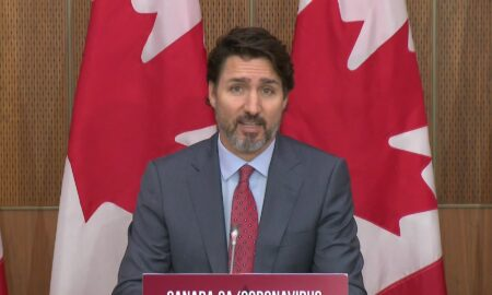 Canada PM Urges Fil-Canadians to Run for Public Office