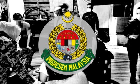 Sabah Immigration Thwarts Human Trafficking Ops, Rescues 9 Filipinas Bound for the Middle East