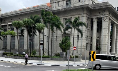 Man Cleared of Charges of Abusing Filipino Domestic Helper in Singapore