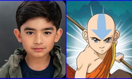 [LOOK] This Fil-Canadian Child Actor Lands Lead Role in Netflix's Live-Action Series 'Avatar: The Last Airbender'