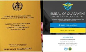 Vaccinated OFWS can Now Apply for 'Yellow Card' – BOQ