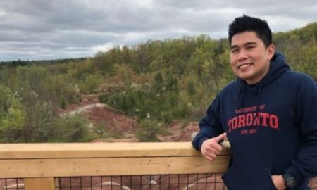 Pinoy Frontliner in Canada Given a Second Chance to Stay, Overlooking Errors in Work Documents