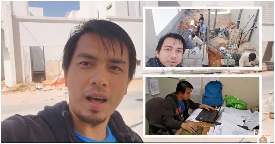[WATCH] A Day in the Life of a Filipino Construction Project Manager in Saudi Arabia