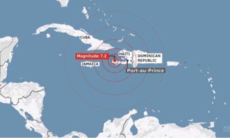 DFA Reports No Filipino Casualties Yet In 7.2-Magnitude Quake in Haiti
