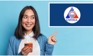 How to Register in OWWA Mobile App