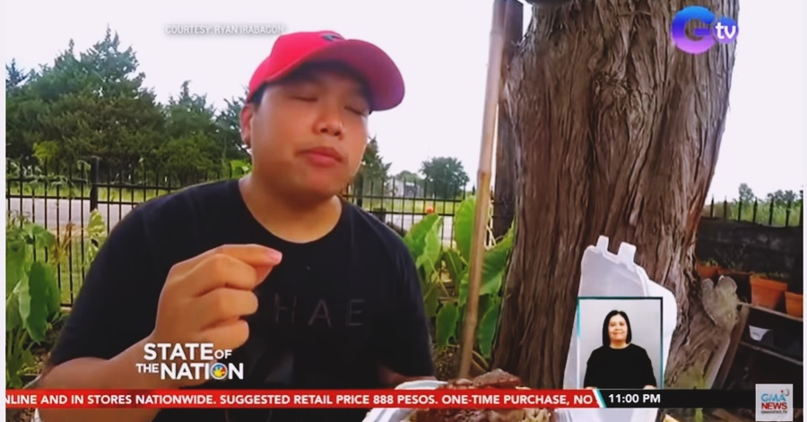 Here's Why This Pinoy 'Karenderya' in Texas Has People Lining Up