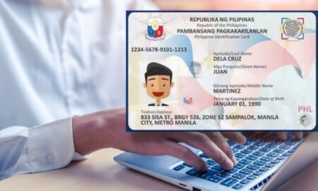 philsys online appointment