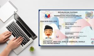 How to Register PhilSys ID Online (Philippine National ID)