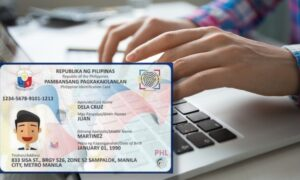 Where to Get PhilSys Application Form Online