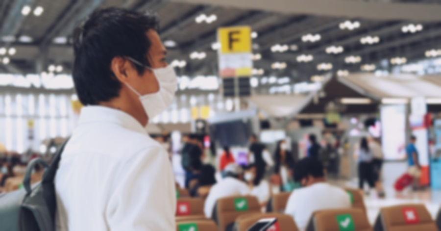 Here's What You Need to Know About Philippine Departure Procedures