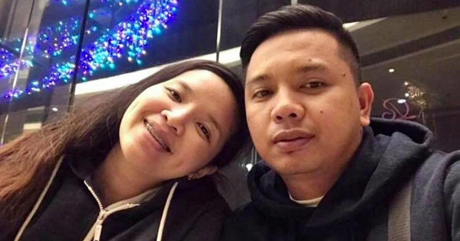 No Happy Ending for this OFW Couple this Pandemic