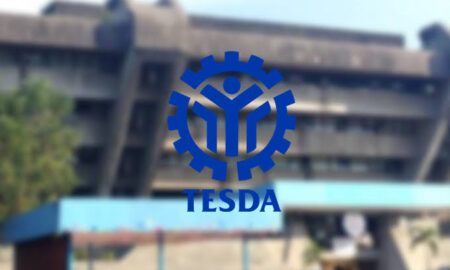 TESDA Offices