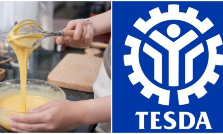 How to Apply for TESDA Bread and Pastry Production NC II Course Online