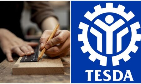 How to Apply for TESDA Carpentry Course Online