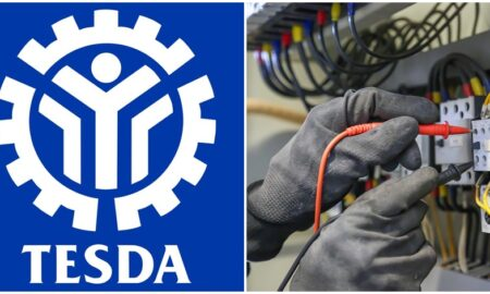 How to Apply for TESDA Electrician Course Online