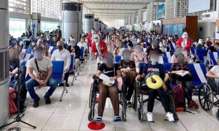 [Breaking] Fully Vaxxed Travelers Exempt from Quarantine in PH