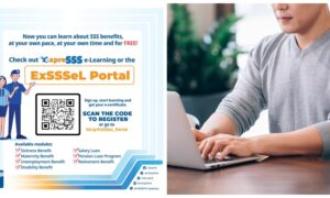 SSS Launches 'ExSSSel' e-Learning Portal For Members, Employers